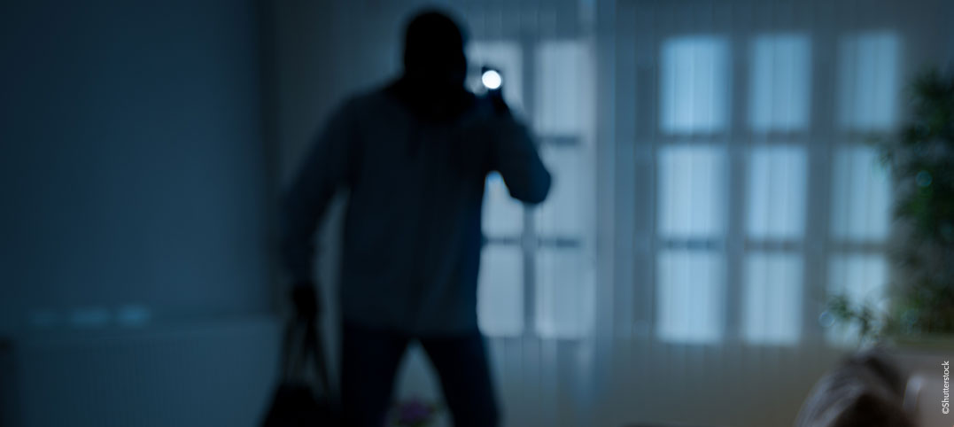 Dämmerungseinbrüche: So schützen Sie Ihr Heim