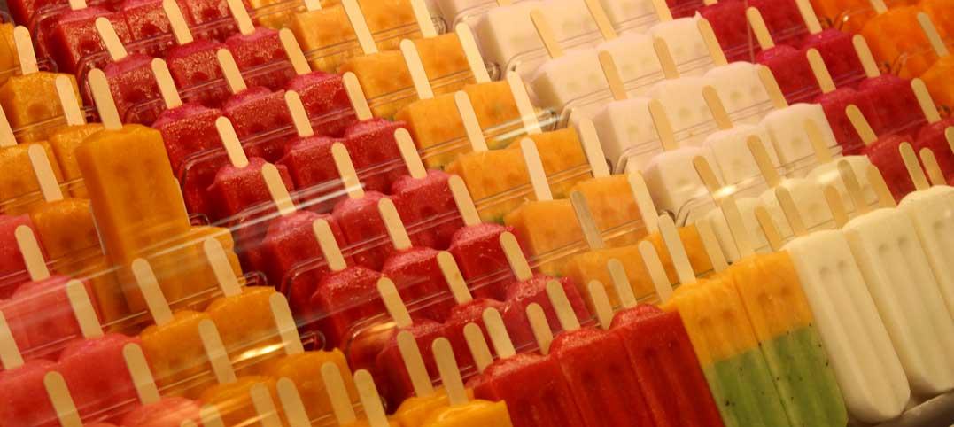 Greenpeace-Marktcheck: Nachhaltiges Eis nur bei Eigenmarken der Supermärkte erhältlich