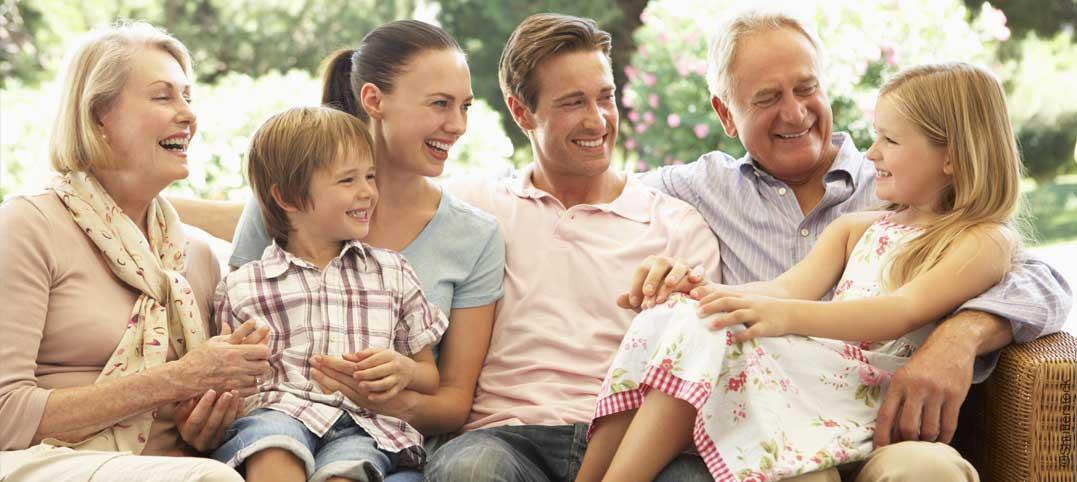Urlaub mit mehreren Generationen: So gelingt's!