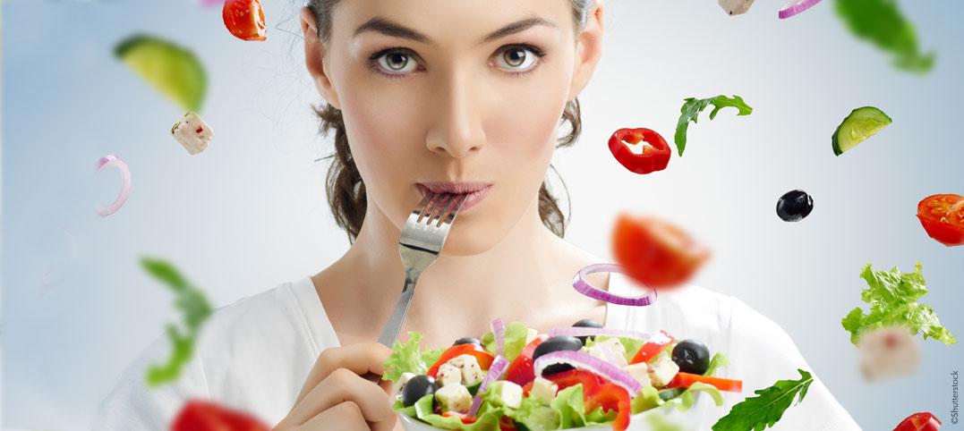 Welcher Essenstyp sind Sie?
