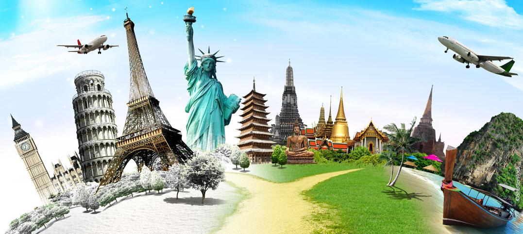 Abzocke im Urlaub: die gängigsten Touristenfallen und wie man sie vermeidet