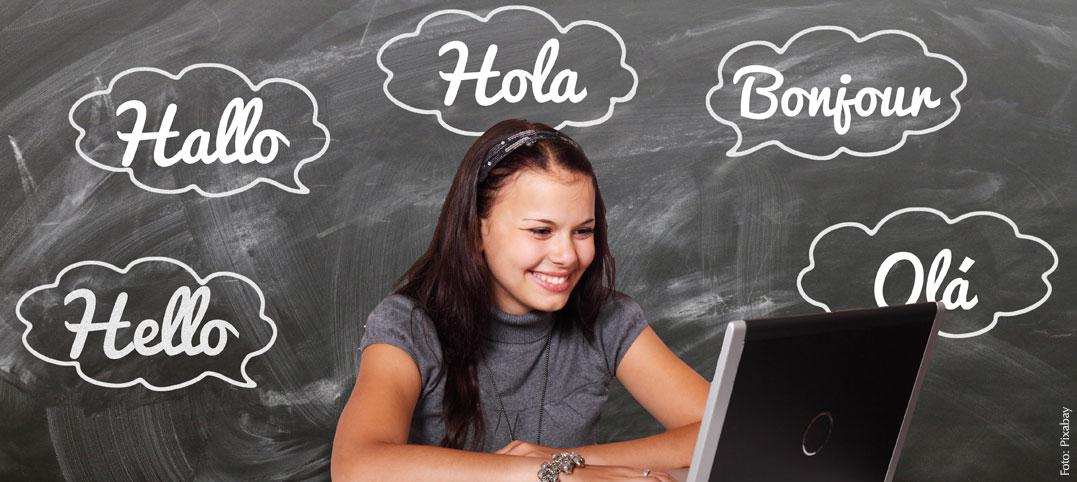 Von 9 bis 82: Sprachreisen eignen sich für jedes Alter