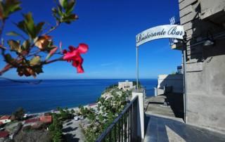 Mediterranes Flair in Tropea, Italien