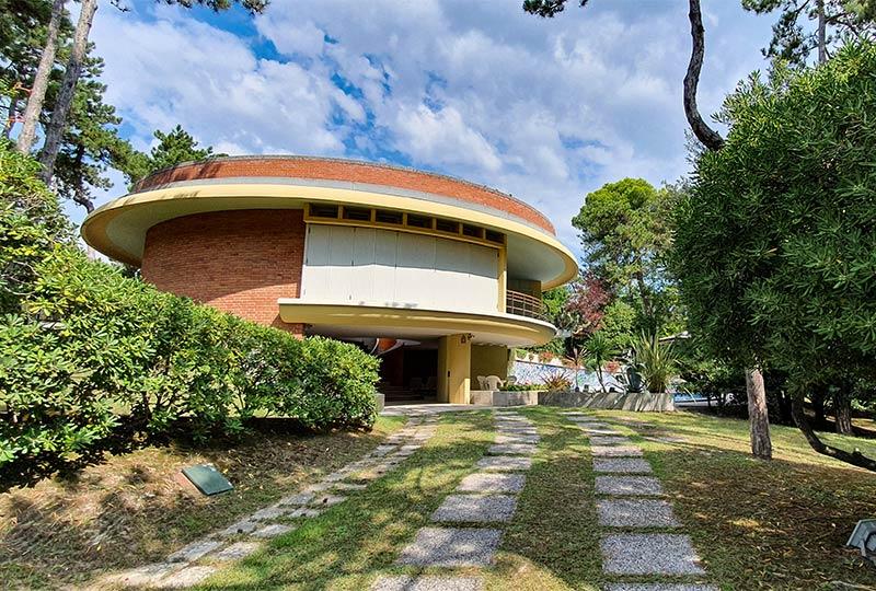 Villa Mainardis in Lignano Pineta